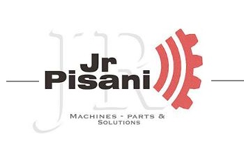 Machines - Parts & Solutions - JR Pisani