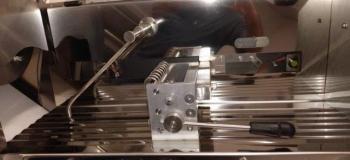 Lâmina fatiador de frios industrial